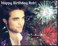 HAPPY B-DAY,ROBERT<3 - robert-pattinson fan art