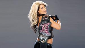 Hall of Divas Champions - Kaitlyn