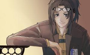 Hange (Hanji) Zoe