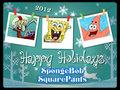 Happy Holiday SBSP
