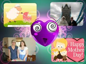 Happy Mother's دن Mum