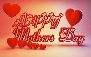 Happy Mothers giorno <3