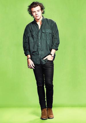 Harry 2014 <3