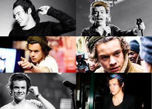 Harry hadbands