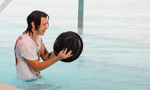 Harry in Brasil (May 7th)