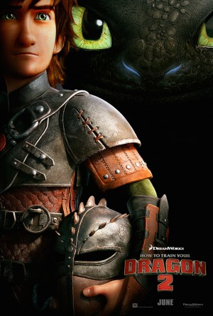 Hiccup Poster