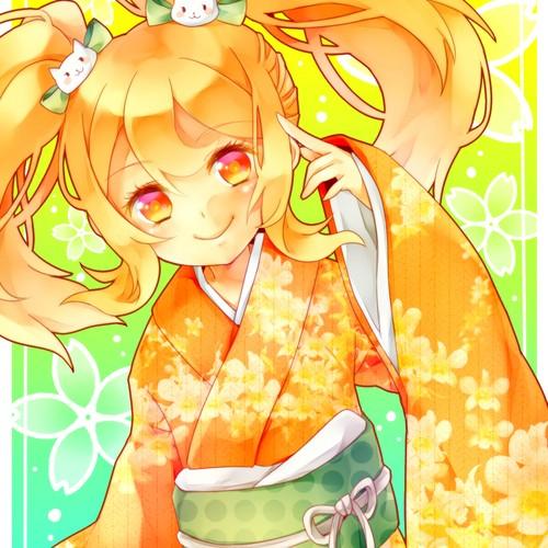 Dangan Ronpa वॉलपेपर possibly with ऐनीमे titled Hiyoko Saionji