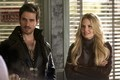 Hook and Emma - 3x21/3x22 - Promo Pics BTS Pics
