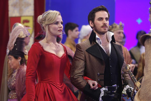 Hook and Emma - 3x21/3x22 - Promo Pics 防弾少年団 Pics