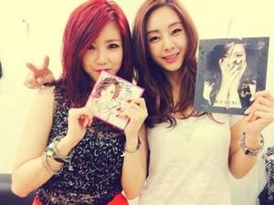 Hyosung and G.NA