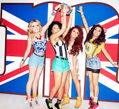 I upendo Little mix