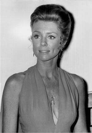 Inger Stevens (18 October 1934 – 30 April 1970)