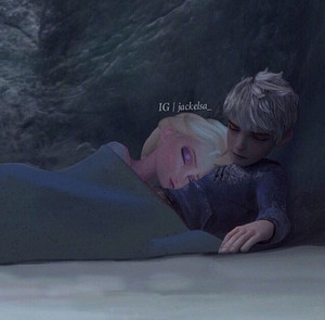 Jackelsa sleeping