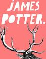 James Potter              - harry-potter fan art