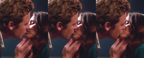 Jane&Lisbon fondo de pantalla entitled Jane and Lisbon kiss-6x22