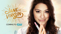 Jane. the Virgin
