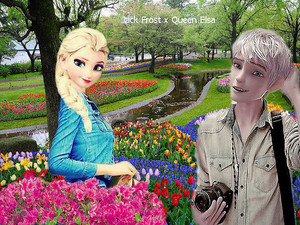 Jelsa 愛 In Real Life ♥