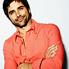 John Stamos चित्र containing a burberry, a trench coat, and a shirtwaist titled John Stamos