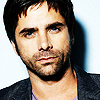 John Stamos photo containing a portrait titled John Stamos