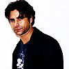 John Stamos चित्र possibly containing a well dressed person, a business suit, and a portrait titled John Stamos