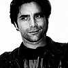 John Stamos photo probably containing a portrait titled John Stamos