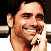 John Stamos चित्र containing a portrait called John Stamos