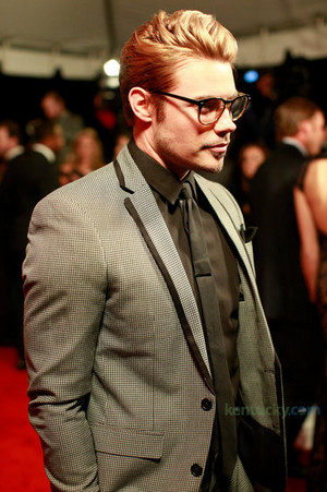 Josh Henderson at Barnstable Brown Kentucky Derby Eve Gala