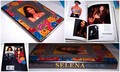 Just purchased this amazing and hard to find Selena biography entitled