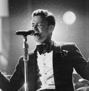Justin Timberlake :) <3