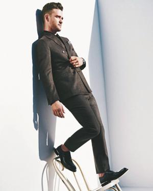 Justin Timberlake!!!! <3