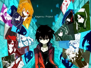 K.Project.