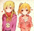 Kagerou Project - anime fan art
