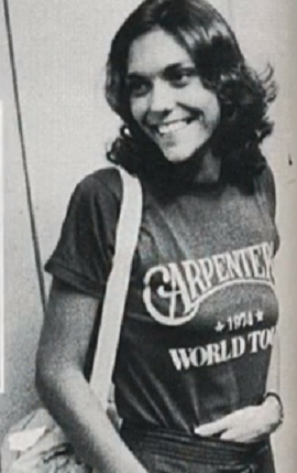 karen carpenter vocal range