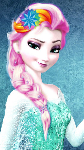 Disney Princess wallpaper entitled Katlyne Frost