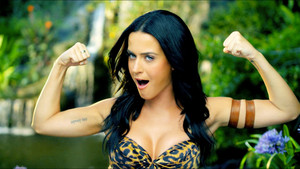 "Katy Perry ""Roar"""
