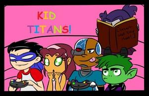 Kid Titans
