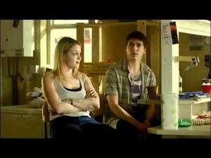 Kingsley and Josie