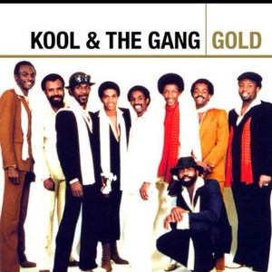 """Kool And The Gang Release, """"Gold"""""""