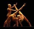 Kooza contortion act