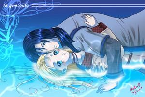 Kozumi shine amor