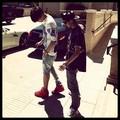 Kris Instagram - exo-m photo
