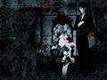 Black Butler - Il maggiordomo diabolico wallpaper