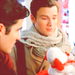 Kurt and Blaine - kurt-and-blaine icon