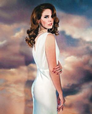 Lana Del Rey !!
