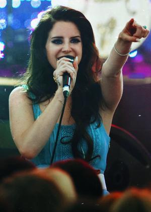Lana Del Rey!!