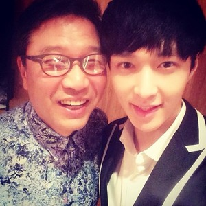 Lay Instagram