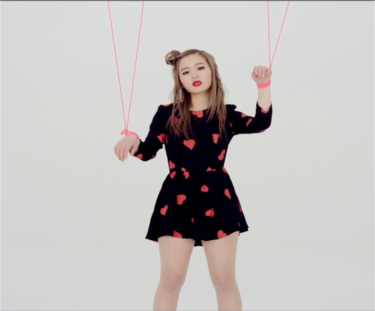 Lee Hi Images Lee Hi The Puppet Hd Wallpaper And Background Photos