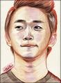 Lee JunHo, 2PM - 2pm fan art