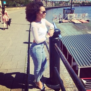 Leigh - Anne today ❤