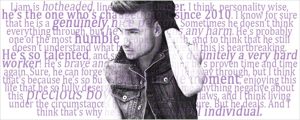 For You Liam Payne